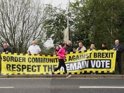 Removing border backstop 'as bad for Ireland as no-deal Brexit'