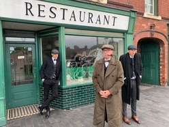 WATCH: Bumble gives Ashes pitch report from Black Country Living Museum