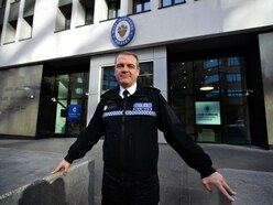 West Midlands Police chief admits to being 'greatly concerned' by rise in number of robberies