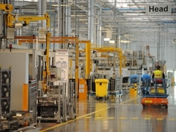 Behind the scenes: Express & Star goes inside the Jaguar Land Rover engine factory