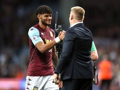 Aston Villa boss Dean Smith expresses pride over Tyrone Mings' handling of racist chants
