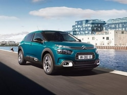 First Drive: The Citroen C4 Cactus has moved upmarket – but not entirely successfully