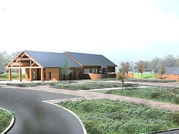 Government approves controversial Essington crematorium bid