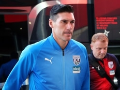 Gareth Barry capable of playing until he's 40, says Harvey Barnes