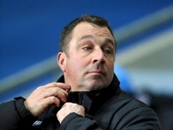 Backroom reshuffle complete at West Brom