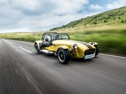 First Drive: Caterham's 420R is one of the sweetest cars in the firm's line-up