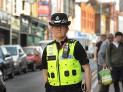 Dudley is safest borough in West Midlands - police chief