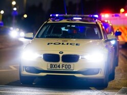 Taxi driver stabbed in Birmingham robbery