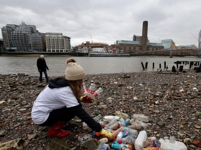 Huge response to consultation on possible tax changes to tackle plastic waste
