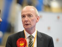 Pat McFadden MP in warning over Labour future after election meltdown