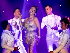 The Ladyboys of Bangkok, Wolverhampton Grand Theatre - review with pictures