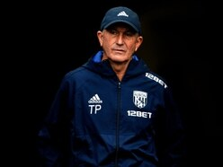 Sacked Tony Pulis proud of his three years at West Brom