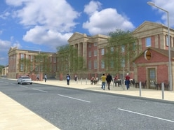 Stumbling block for Wolverhampton Royal Hospital homes plan
