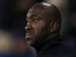 Darren Moore: Championship promotion race will go down to the wire