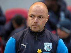 West Brom v Hull: James Shan play-off plan starts with Tigers