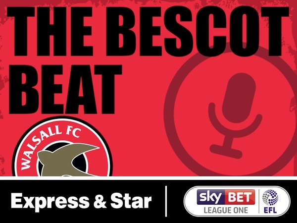 Bescot Beat - Episode eight: FA Cup clash against the Black Cats