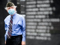 Memorial Day like no other for Americans under coronavirus restrictions