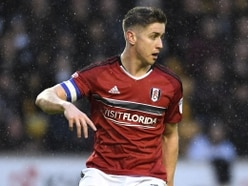 West Brom interested in Fulham's Tom Cairney