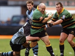 Ex-professional rugby player coaches Estonian team during Army deployment