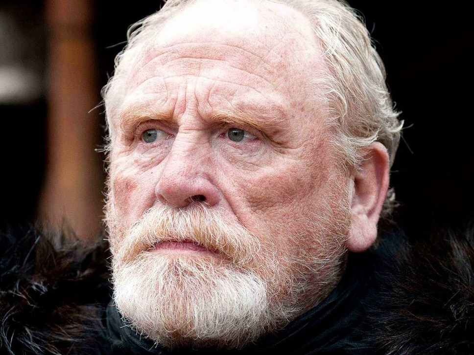 Game Of Thrones, Braveheart and Trainspotting star James Cosmo to star in Bewdley director's upcoming film