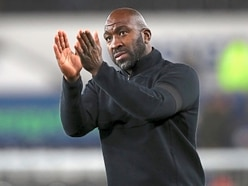 Darren Moore: West Brom are big-game performers