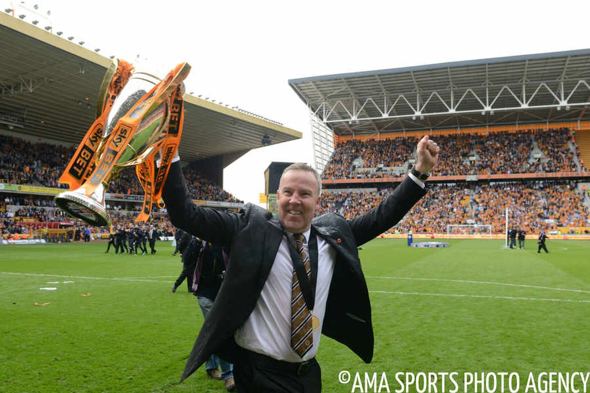 COMMENT: Kenny Jackett sacked - a dignified professional exits with head held high