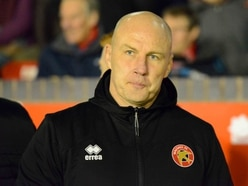 Same old story for frustrated Walsall boss Jon Whitney