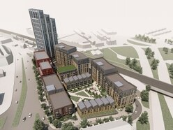 Plans for 480 homes and hotel in Digbeth rejected