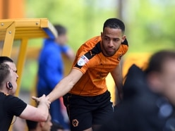 Jordan Graham snubbed by ex-Wolves boss Paul Lambert at Ipswich