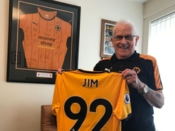 WATCH: Wolves stars wish 92-year-old fan happy birthday in touching video