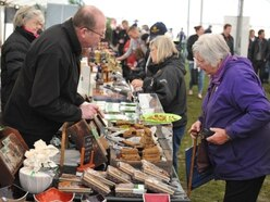 Record crowds turn up for Stone Food and Drink Festival - with pictures