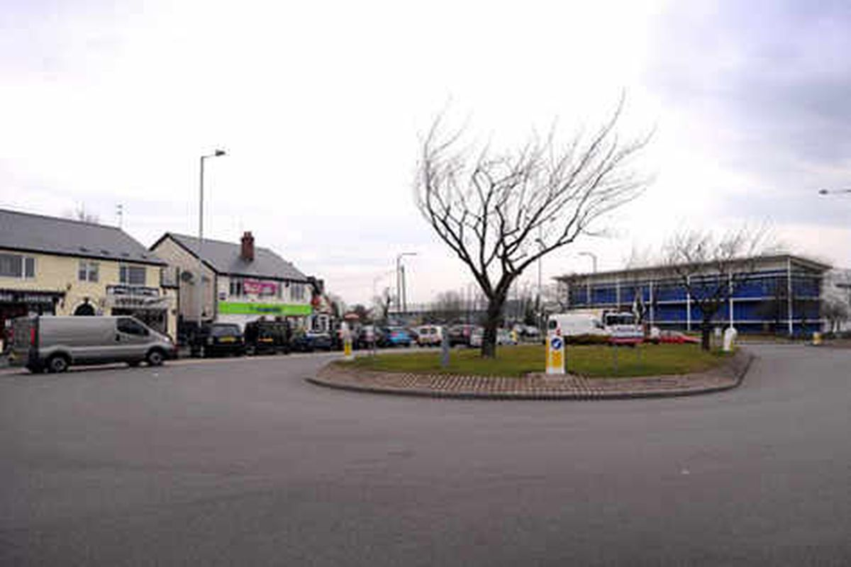 Stafford Road £11m project scrapped