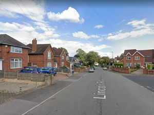 Lincoln Road, in Walsall. Photo: Google Maps