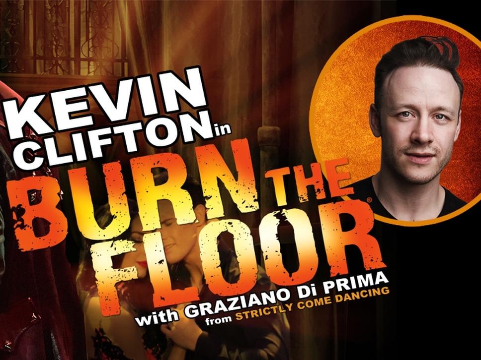 Burn the Floor, The Alexandra Theatre, Birmingham - Review