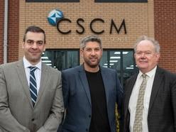 IT firm purchases new Oldbury premises