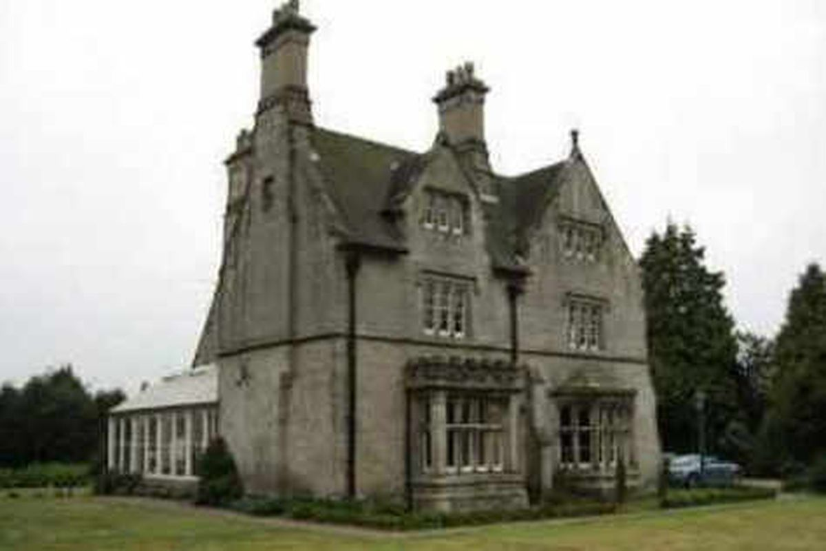 Fears over plan for homes at historic site