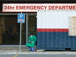 South Africa braces itself for surge in Covid-19 patients