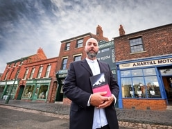 Novel tells tales of the Black Country's past
