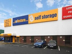 Profits down for growing Safestore