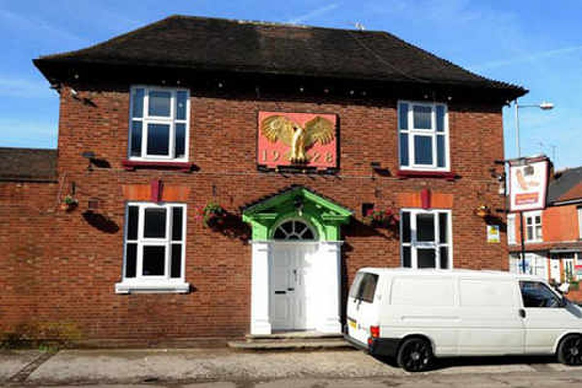 Old pub reopens as a mosque