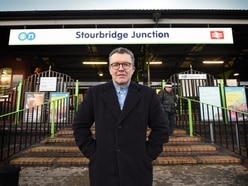 Tom Watson: Commuters are getting priced out of train travel