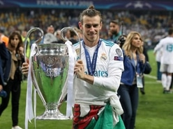 Gareth Bale's agent claims talks are due with Real Madrid