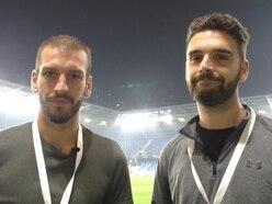 Slovan Bratislava 1 Wolves 2: Joe Edwards and Luke Hatfield analysis - VIDEO