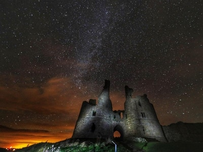 Starry, starry night? Public asked to join star count to map light pollution