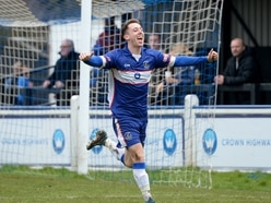 Chasetown 2 Romulus 0 - Report and pictures