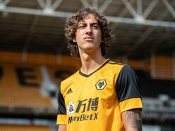 Fabio Silva fact file: Who is Wolves' club-record signing?