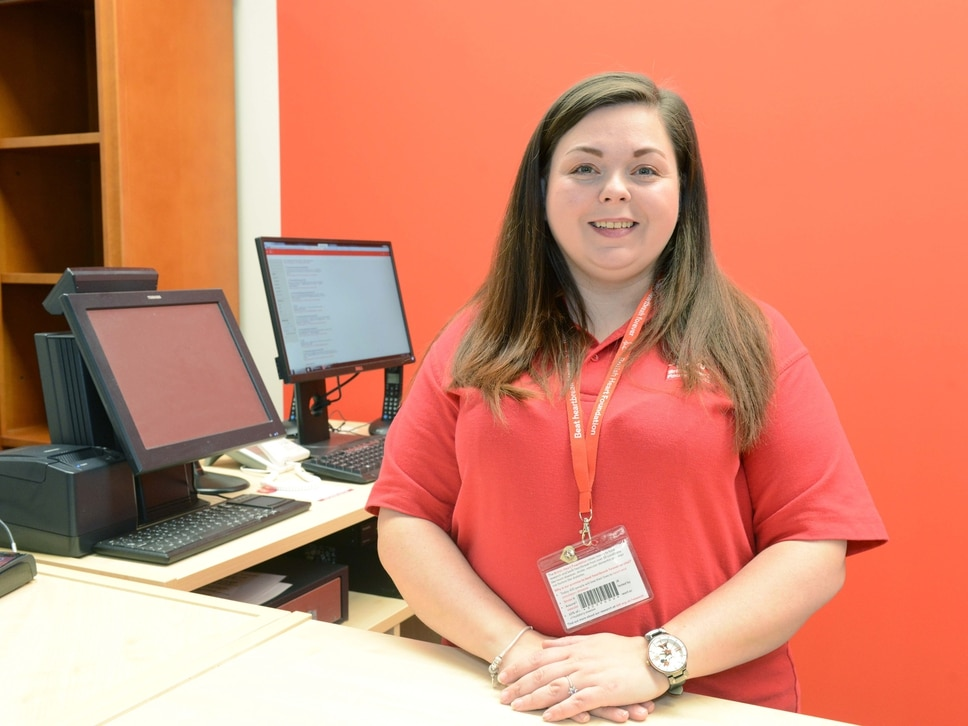 Reap rewards of charity role: Volunteering for the British Heart Foundation