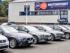 Motorpoint pledges to double turnover after taking hit from pandemic