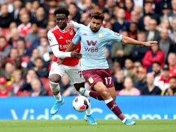Trezeguet hails 'amazing' Aston Villa fans
