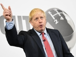 Labour claims about Brexit deal customs checks are nonsense – Johnson